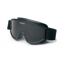ESS Striker Asian-Fit Ballistic Goggles (Black)