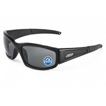 ESS CDI High Impact Polarized Sunglasses (Black)