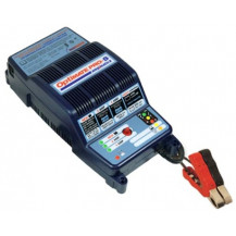 TecMate Optimate PRO-S - Initialize(1hr)/Desulphate/Maintain Charger