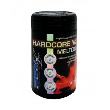 PSN Lifestyle 2.0 Hardcore Meltdown Weightloss Supplements - 60 Capsules
