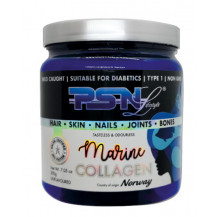 PSN Lifestyle Hydrolyzed Marine Collagen - 200g