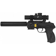 Gamo Air Pistol 4.5mm PT-85 Tactical