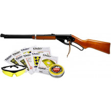 Daisy Air Rifle - 1938 Red Ryder Fun Kit