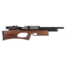 Kral Arms Puncher Breaker Bullpup Air Rifle - 5.5mm, Walnut