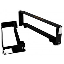 PylonTech US3000 Bracket Set - Black