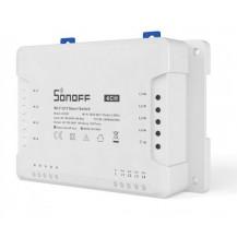 Sonoff 4CHR3 Wi-Fi Smart Switch