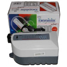 Dophin 6500 Single Outlet Airpump