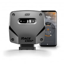RaceChip GTS Chip Tuning Vehicle Enhancement with App Control