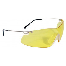 The Radians Clay Pro Shooting Glasses - Amber