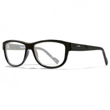 Wiley X Marker Glasses - Clear Lens, Gloss Black Frame