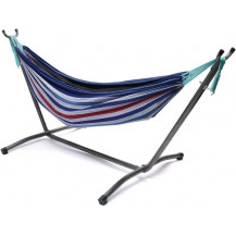 Oztrail Anywhere Double Hammock with Frame