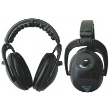 Ram Ear-Tect ET-E1 Electronic Ear Muffs - Black