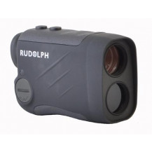 Rudolph Optics 6x25mm Rangefinder - 1000m
