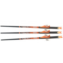 Ravin Match Weight Lighted Arrows - 400gr, .003, 3 Pack