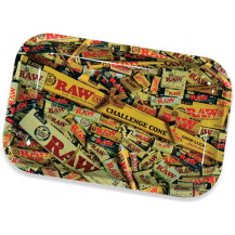RAW Mix Rolling Tray - Small