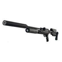 RAW HM1000x PCP Air Rifle - 5.5mm, Black