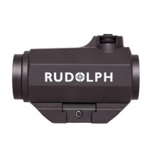 Rudolph Optics 1x20mm Red Dot Micro Sight