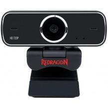 Redragon Fobos 720P Webcam - Black