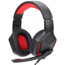 Redragon Themis 2.0 Wired Gaming Headset - Black