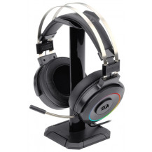 Redragon Lamia 2 Virtual 7.1 Gaming Headset - Black