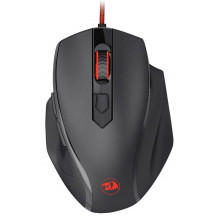Redragon Tiger 2 3200DPI Gaming Mouse - Black