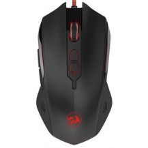 Redragon Inquisitor 2 7200DPI Gaming Mouse - Black