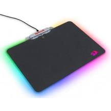 Redragon Kylin RGB Gaming Mouse Pad - Black