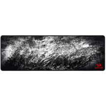 Redragon Taurus Gaming Mouse Pad - Black/Grey