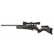 Daystate Red Wolf HP Hi-Lite PCP Air Rifle - 5.5 mm, Safari
