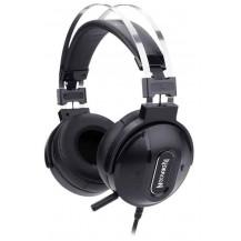 Redragon Ladon Gaming Headset - Black