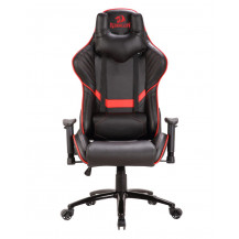 Redragon Coeus Gaming Chair - Black/Red