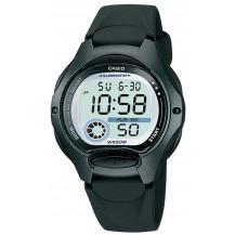Casio Standard Collection Watch - LW-200-1BVDF