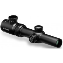 Vortex Crossfire II 1-4x24 Rifle Scope with V-Brite Illuminated Reticle