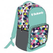 Skullcandy Riff Backpack - Pattern