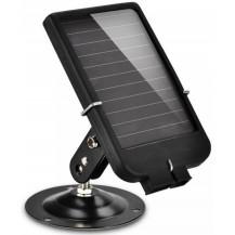 Rik Rhino Solar Panel - 2000mAH, 6V