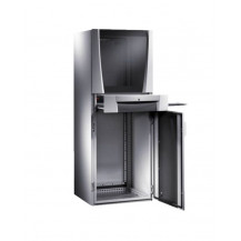 Rittal PC Enclosure System - 600x1600x636mm