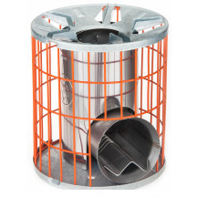 SunFire Solutions Rocket Efficient Burning Stove