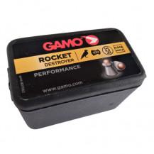 Gamo Rocket Pellets - 5.5mm, 100 Pellets