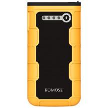 Romoss Jump Starter 12000MAH - Yellow