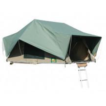 Tentco Rooftop Tent - 1.4m