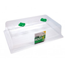 Rootit Clear Propagation Lid