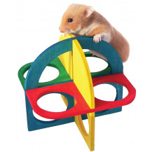 Rosewood Boredom Breaker Toy Play-n-Climb Kit