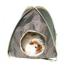 Rosewood Medium Pop Up Tent