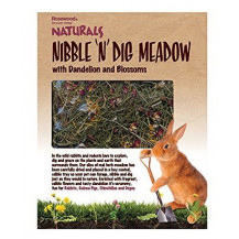 Rosewood Nibble-n-Digs Meadow - Diet