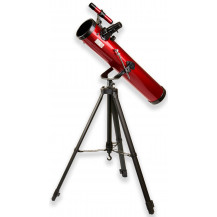 Carson RP-100 Red Planet Telescope