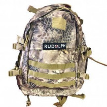 Rudolph Optics Tactical Bag - Kryptek Mandrake
