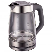 Russell Hobbs 16000 Glass Kettle - 1.7L