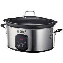 Russell Hobbs 6L Digital Slow Cooker