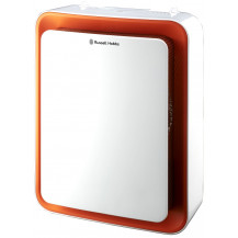 Russell Hobbs Milano RHMFHO1 Fan Heater - Orange