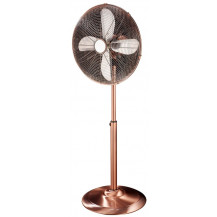 Russell Hobbs RHPF12 Pedestal Fan - Copper